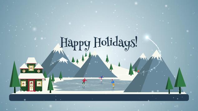 Holiday Ski Resort