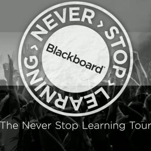 Blackboard Conference