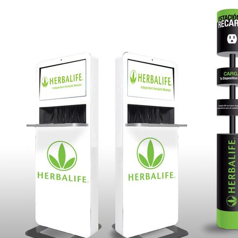Herbalife | AVmedia | brand strategy