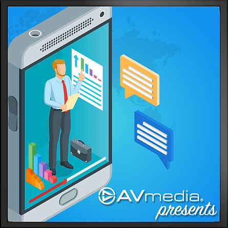 AVmedia PRESENTS
