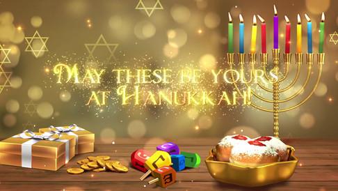 Hanukkah Special