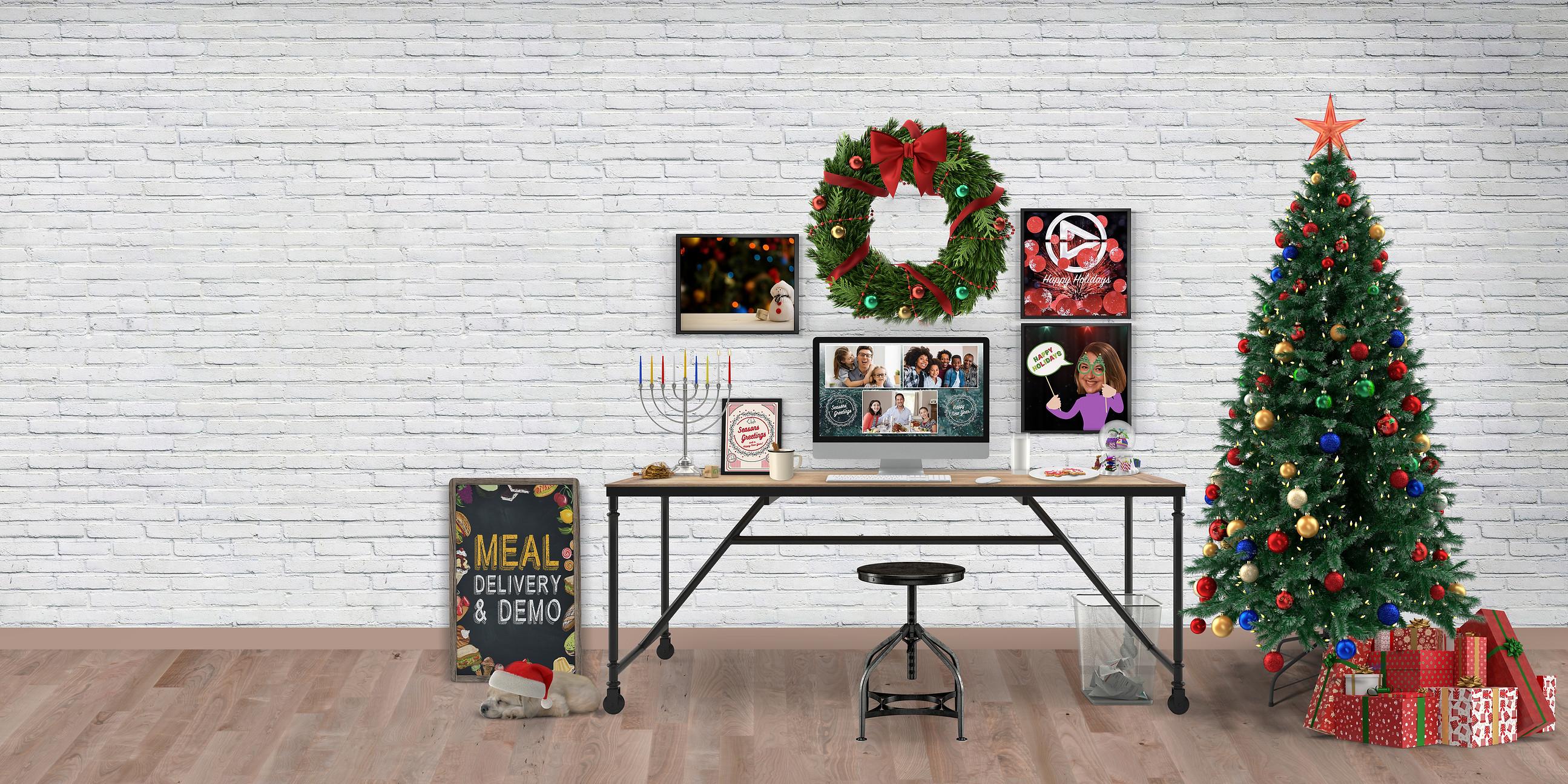 Desktop Creator_holiday edition-one shee