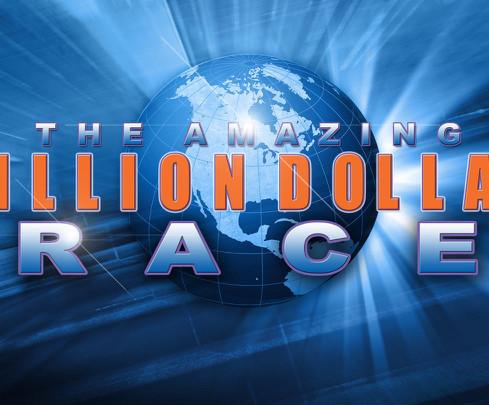 amazing race | AVmedia | content management