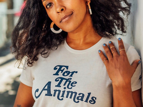 Anti-Speciesism and Total Liberation. Interview with Yvette Baker.