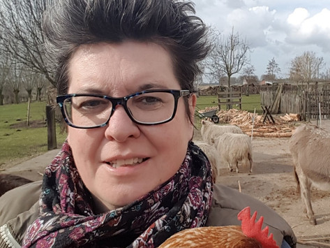 Why We Need to Talk about Ableism, Ageism, and Speciesism. Interview with Geertrui Cazaux.