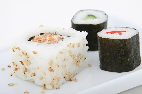 Sesame sushi-1239269.jpg