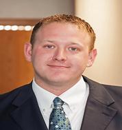 Adam Rainey, MBA,CFP®, CCFS®, Certified Financial Planner, Rochester MN