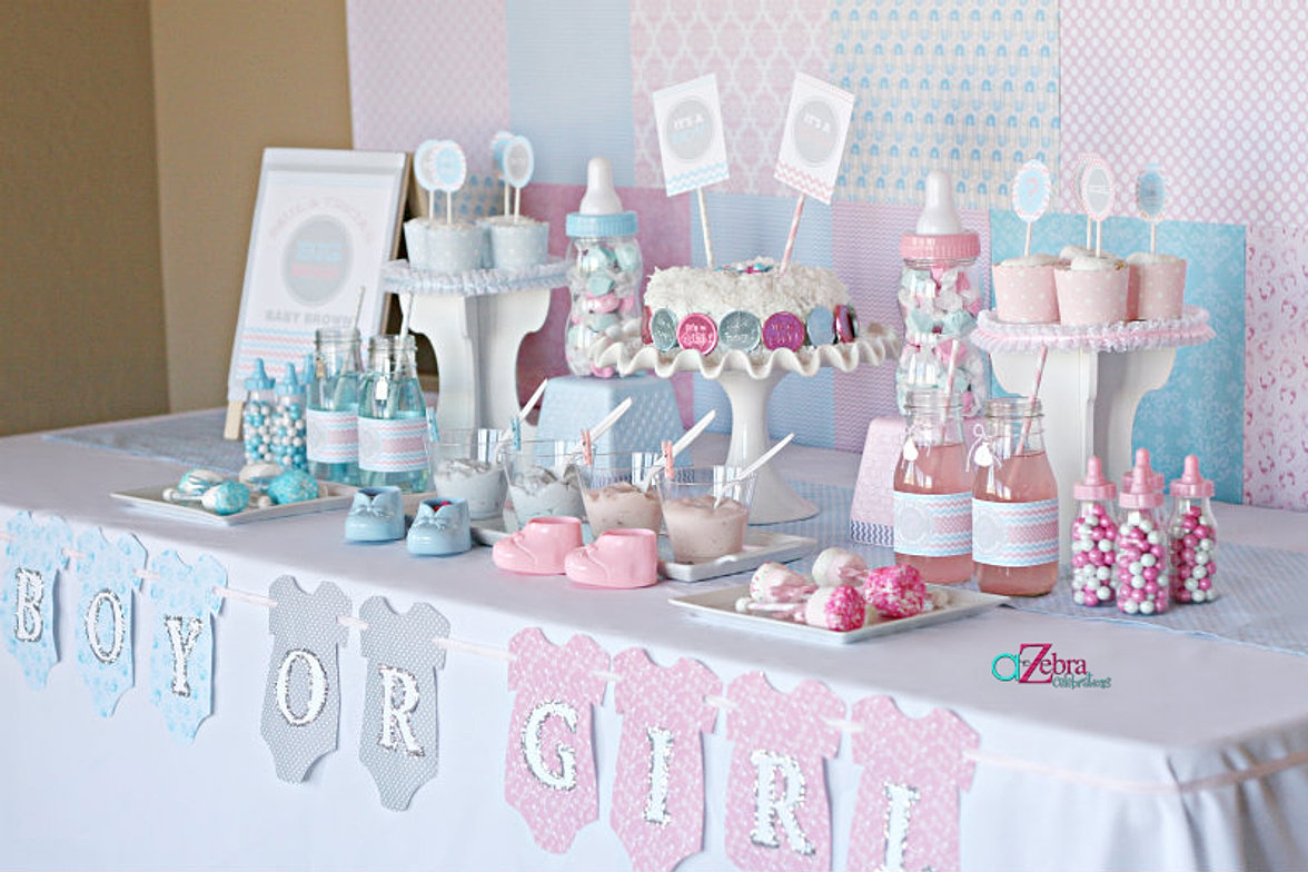 Miami Party Service | Baby Showers