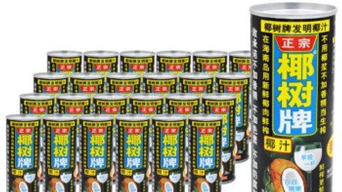 椰树椰汁 (12瓶)