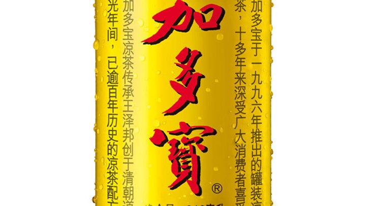 加多宝 (12瓶)