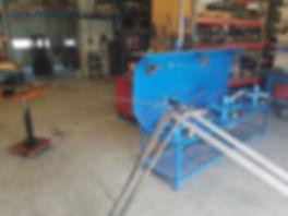 Professional Tube Bending Equipment