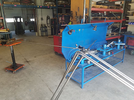 Professional Tube Bending Equipment