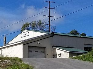 Jersey Shore Facility