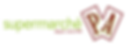SuperMarche logo montreal, Quebec, Canada