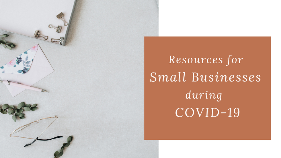 Resources for Small Businesses during COVID-19 | Pittsburgh, Pa