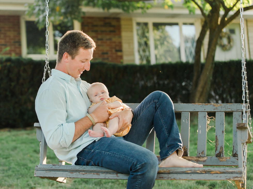 3 Reasons Why Family Photos are Important