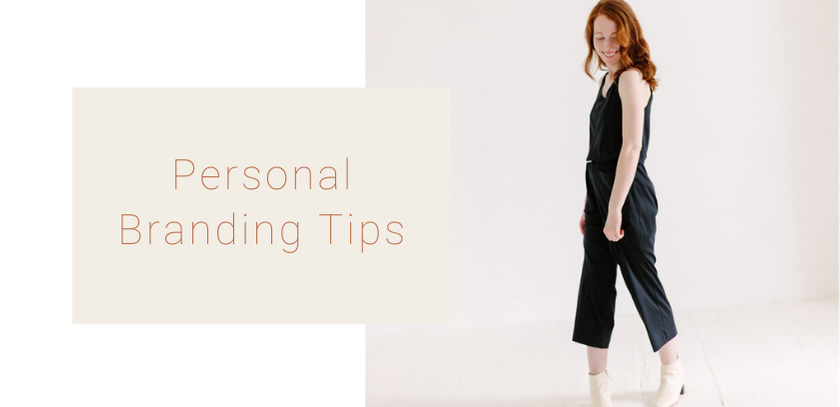 3 Tips on How to Use Your Personal Brand Images to Build Your Personal Brand!