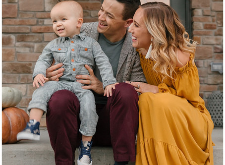 How to Plan What to Wear for Your Family Session | Pittsburgh Family Photographer