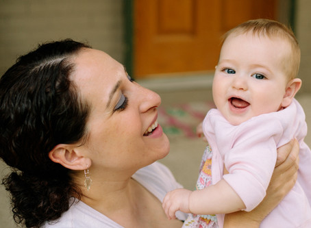 A Single Mom by Choice, Erika's Story | Pittsburgh, PA