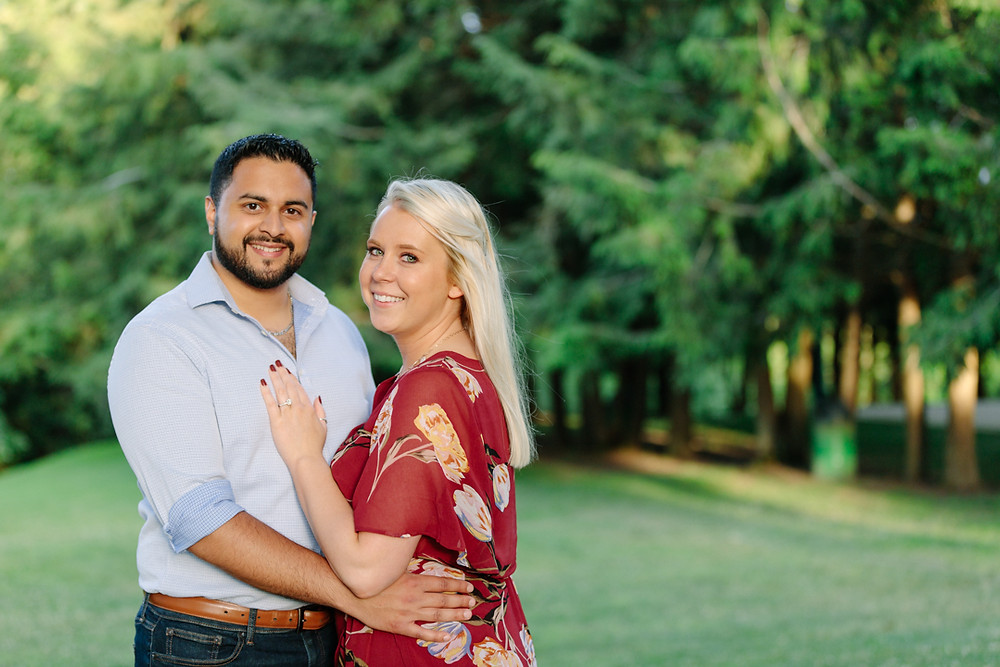 Hartwood Acres engagement session, by LeeAnn Stromyer Pittsburgh Photographer