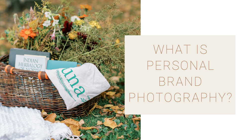 What is personal brand photography? Photographer LeeAnn Stromyer answers this and other questions that will help you book a great personal photography session.