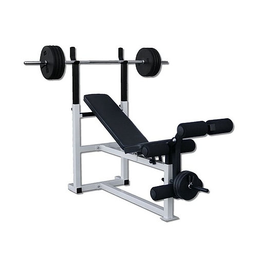 Standard Weight Bench DF2000