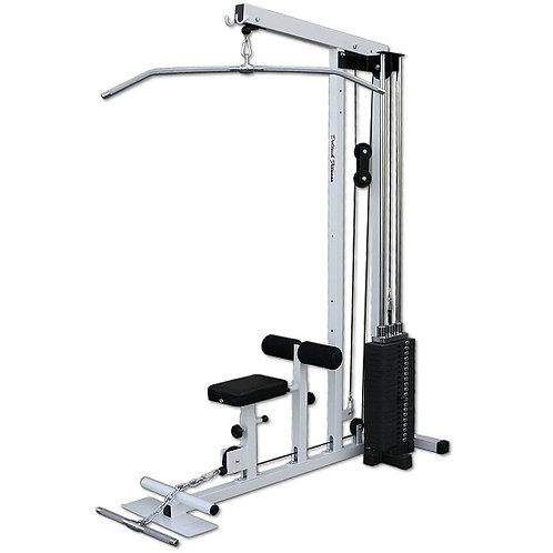 Stack Loaded Lat Machine DF908