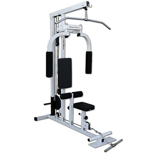 Lat Pull Down with Pec Dec DF930