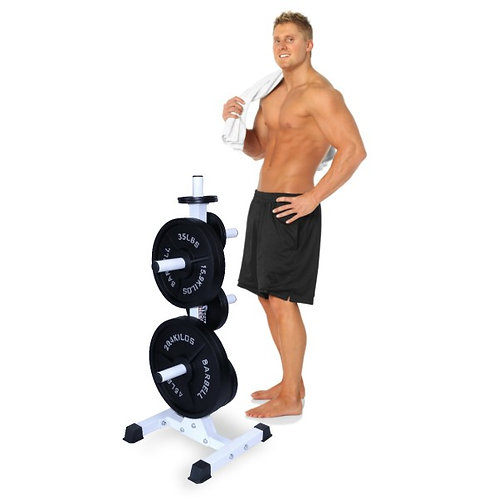 Pro Olympic Weight Tree DF7600