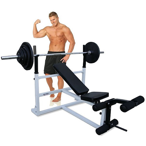 Olympic Weight Bench DF1000