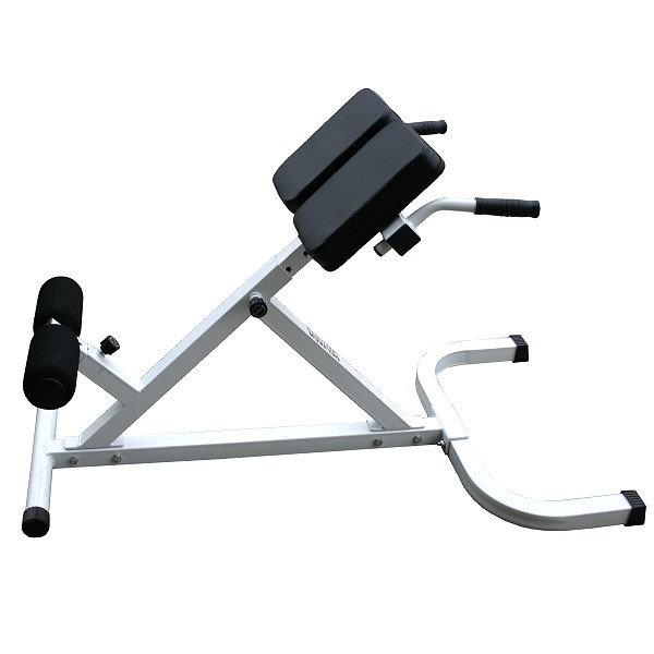 45 Degree Hyperextension Bench Df407 Deltech Fitness