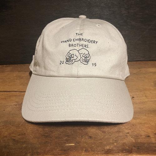 CAP 「髑髏」