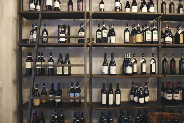 MaVin wine & food