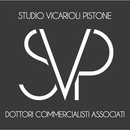 Logo Studio Vicarioli Pistone Canelli (AT)