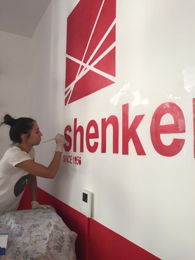 The Shenker Institute