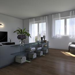 Progetto villetta L'Aia - Paesi Bassi