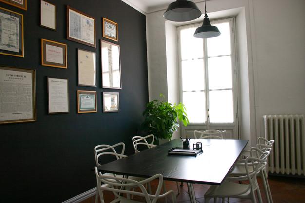 Studio Vicarioli Pistone