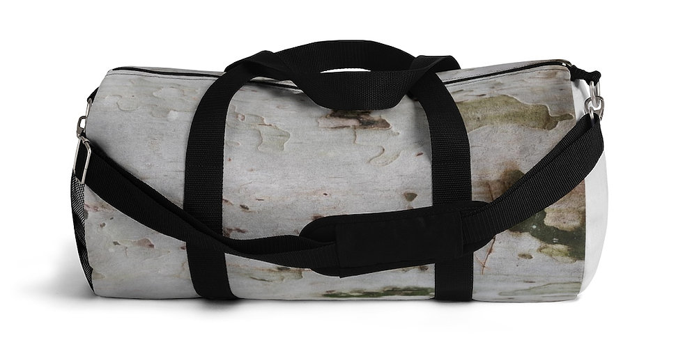 Log Duffel Bag