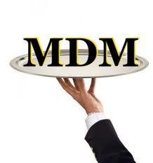 MDM Revolution is coming