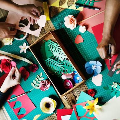 Les rendez-vous du mercredi Activités créatives et récréatives pour tous !