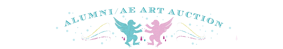 Alumni Art Auction