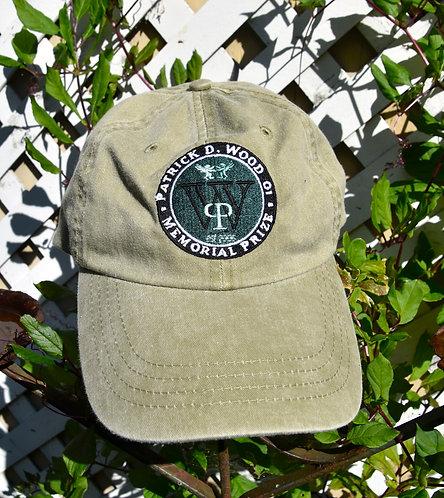 Pat Wood Prize Hat