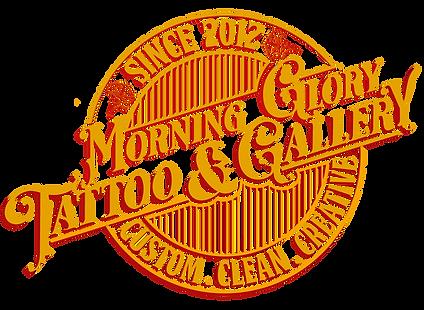 Morning Glory Tattoo & Gallery