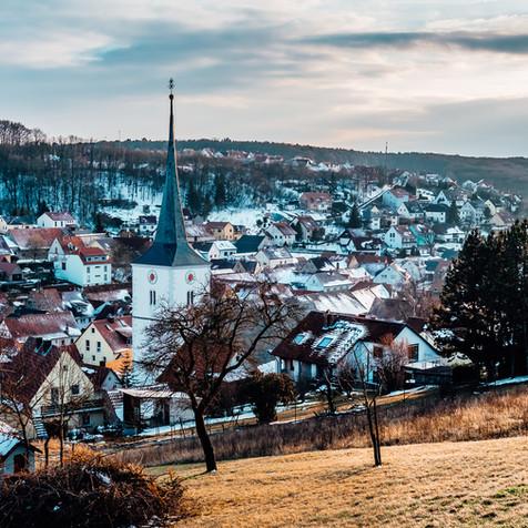 Theilheim bei Würzburg