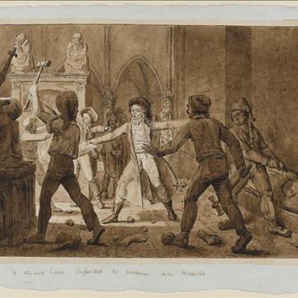 La basilique Saint-Denis et le musée des Monuments français : un parti pris révolutionnaire !