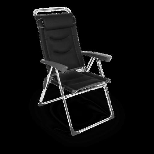 Lusso Milano Pro Black Chair