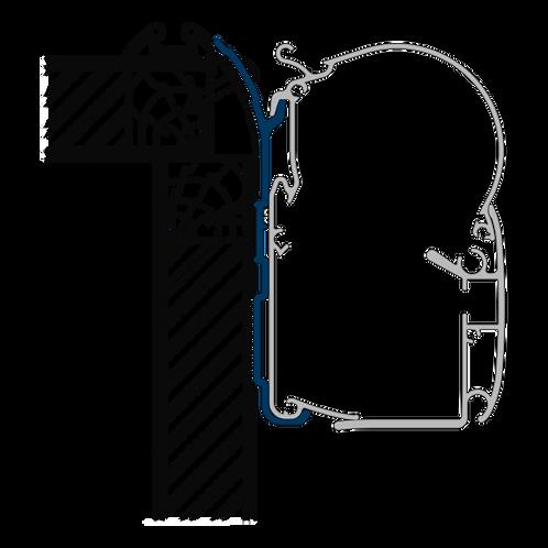 Adapter PW - Euramobil