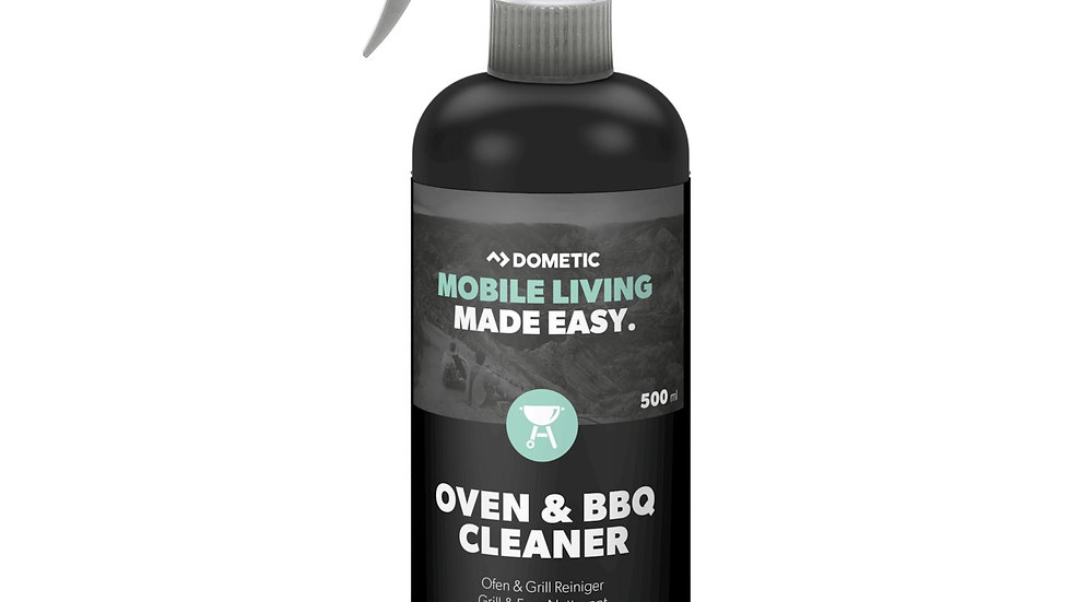 Dometic Oven and BBQ Cleaner