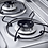 Thumbnail: Dometic Combi Hob & Sink MO 9722 LHT