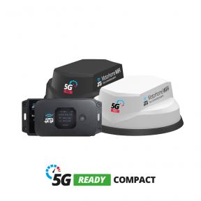 Motorhome Wifi 5G Smart Compact